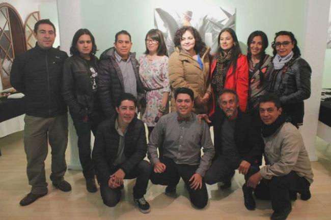 Cuarta muestra de fotoperiodismo en Hidalgo