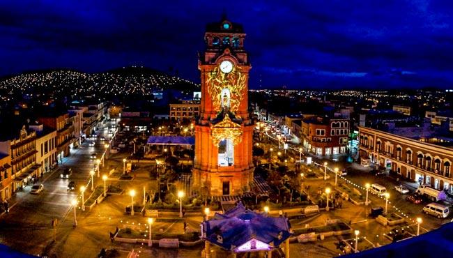 Fotografías de Pachuca