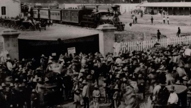 Reseña Histórica de Pachuca