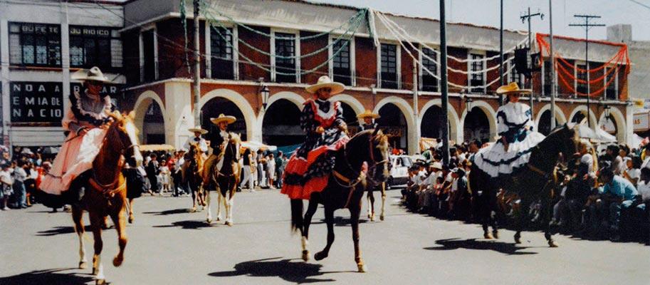 Deporte, Fiesta y Tradición