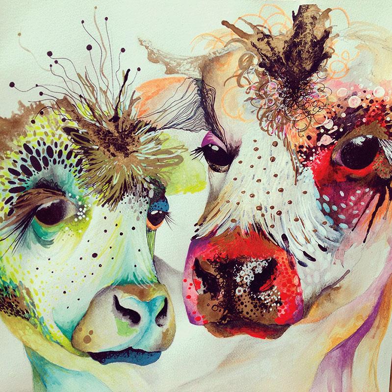 Lo espiritual en el arte