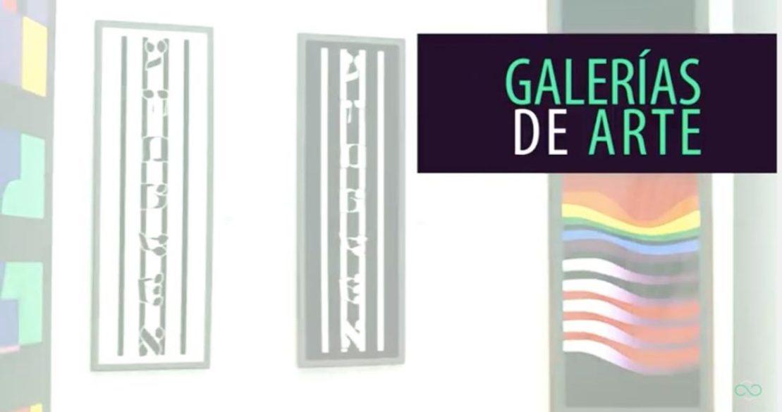 galeria arte