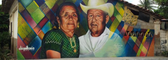Artista zapoteca sobresale en Dubai