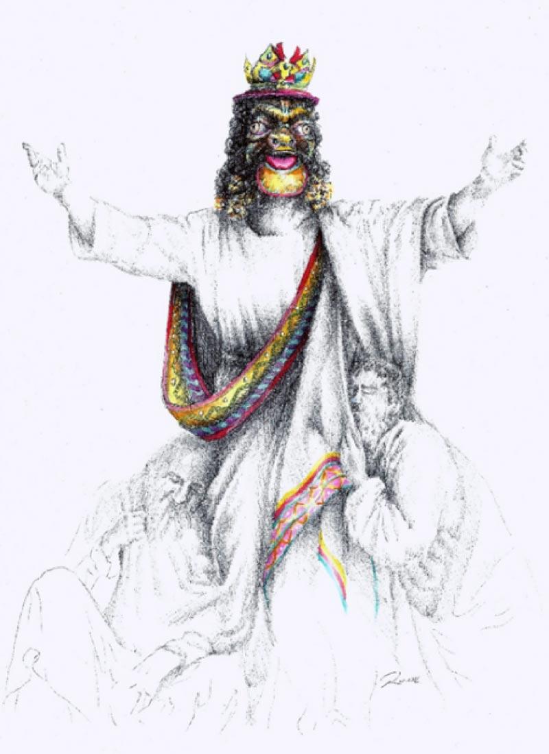 Rey Moreno