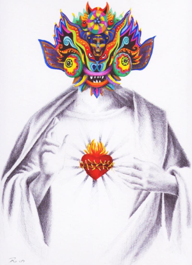 Sagrada Diablada