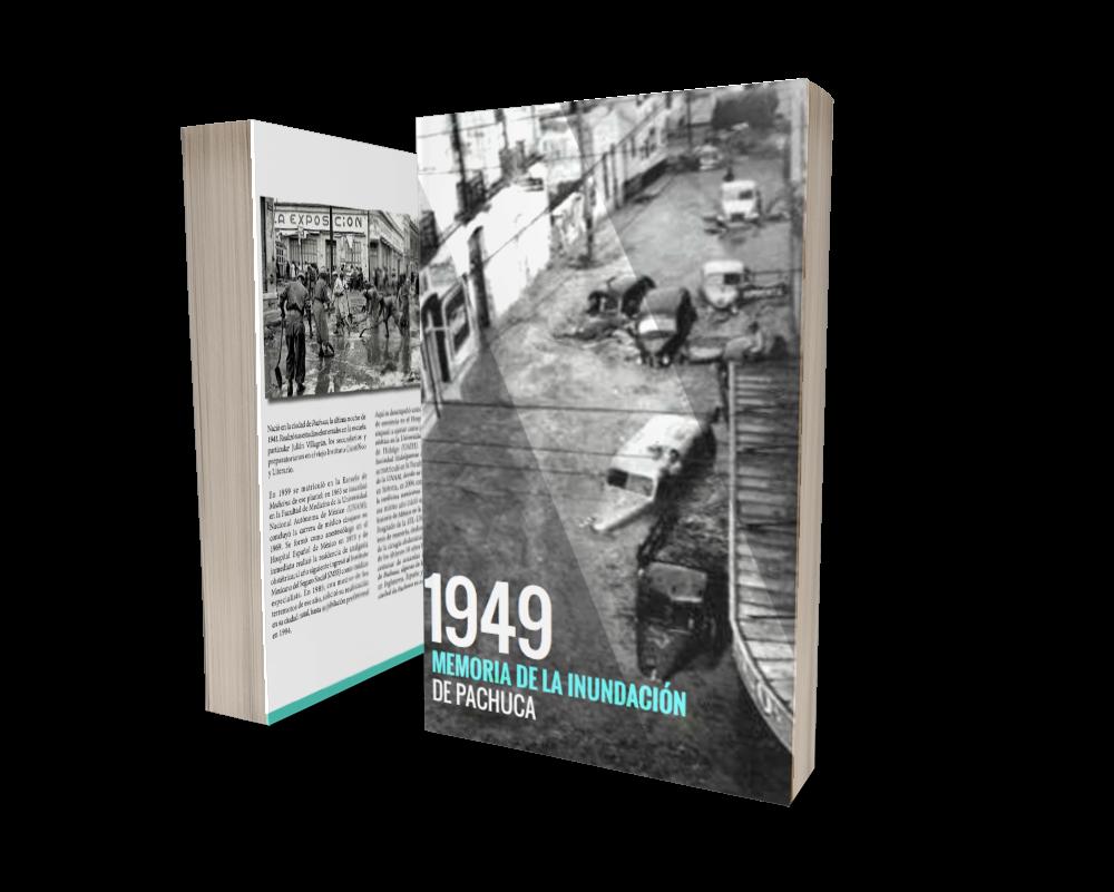 Memoria de la inundación de Pachuca
