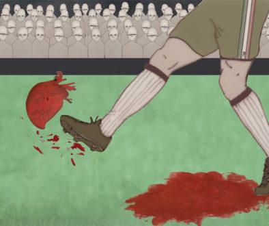 La ilustración como arma de protesta