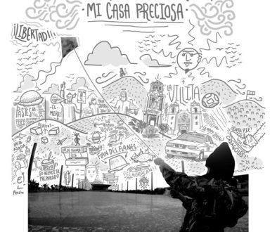 Charlas Creativas I Gerardo Candelaria