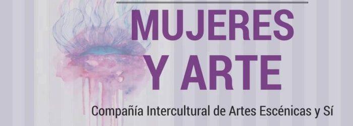 Segunda Fiesta de Mujeres y Arte