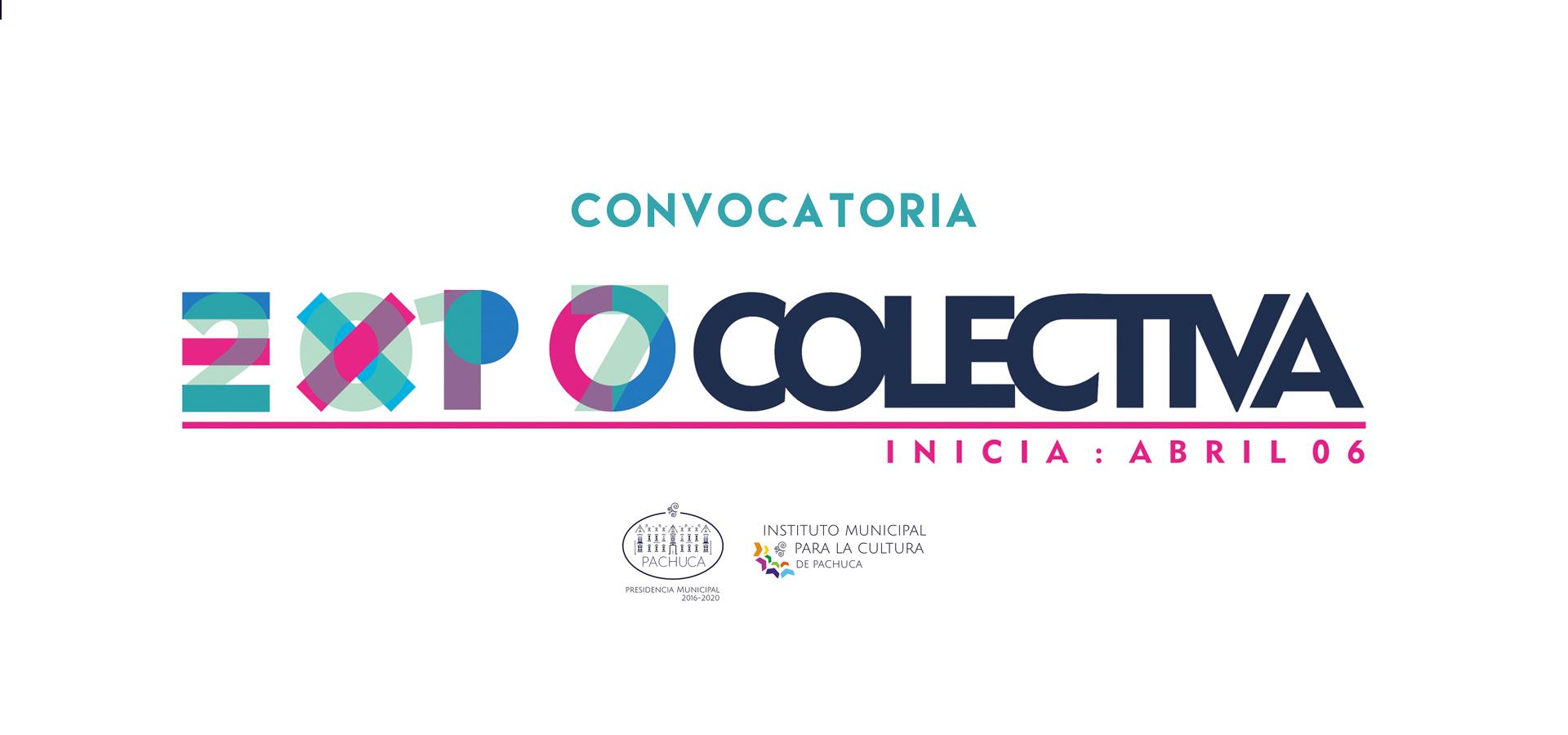 Convocatoria | Exposición colectiva del Instituto Municipal para la Cultura de Pachuca