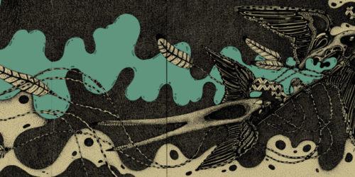 La ilustración de Valeria Álvarez