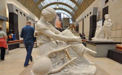 Los museos en la sociedad
