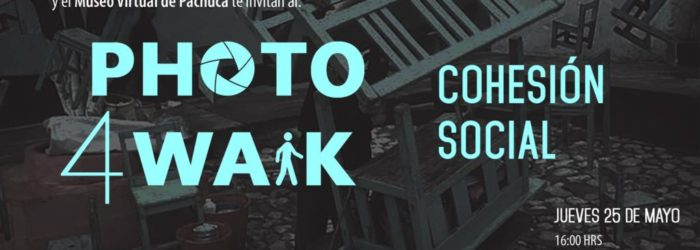 Segunda edición del Photowalk en Pachuca