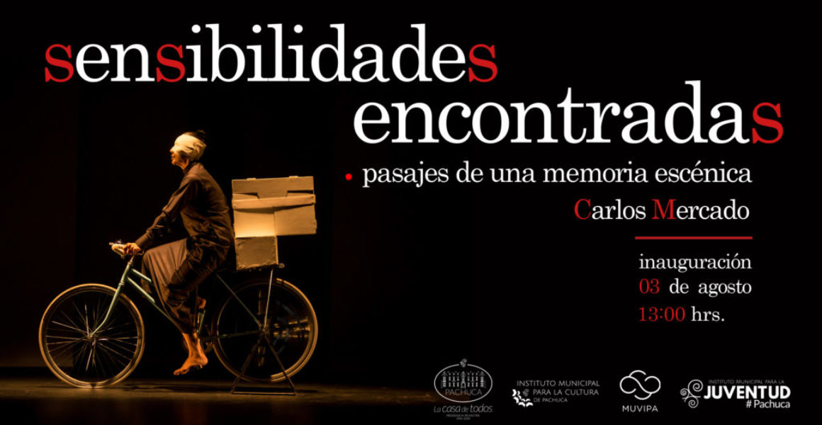 Carlos Mercado presenta nueva exposición
