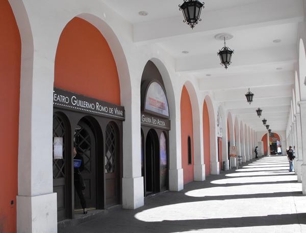 Teatro Romo