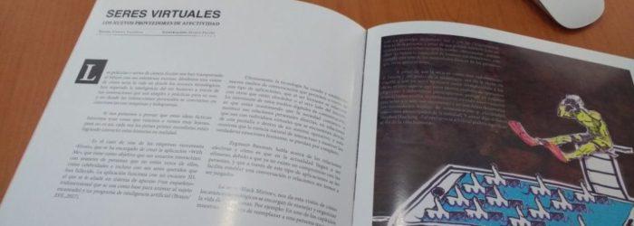 REVISTA CUADRO abre convocatoria a artistas visuales y escritores