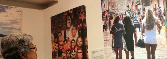 Exposiciones del mes de Diciembre en Pachuca