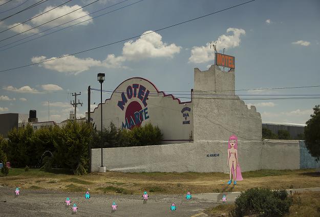 Motel marte