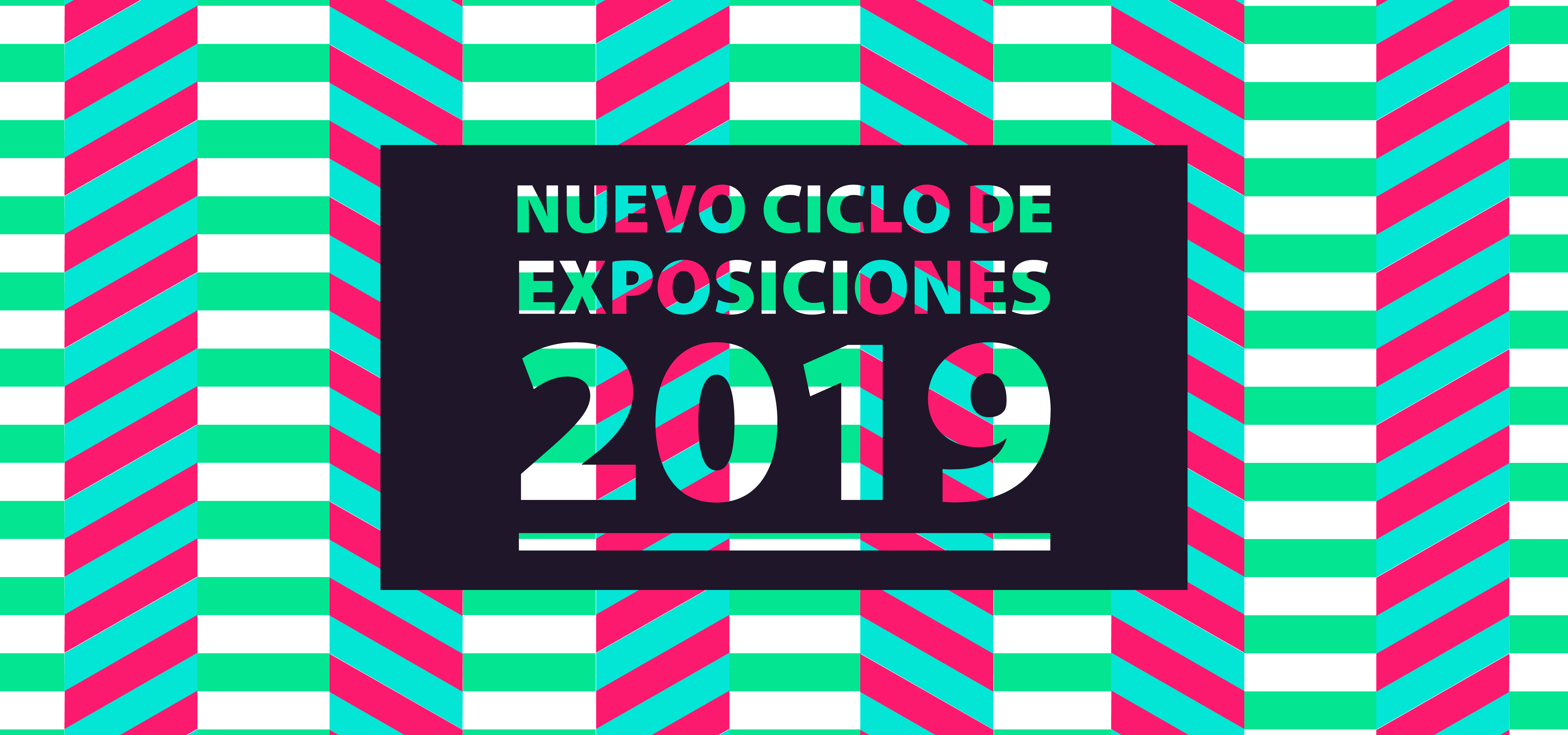 web CICLO DE EXPOSICIONES 2019-06