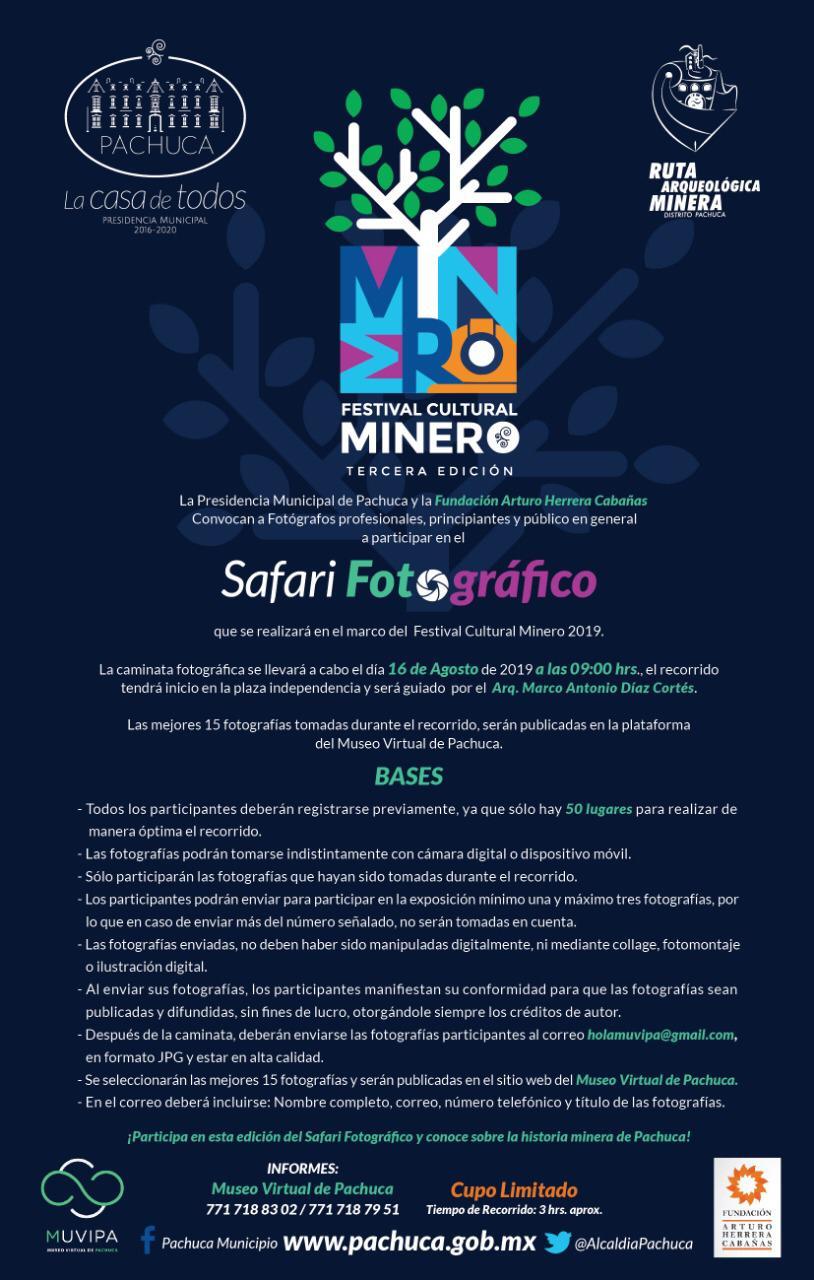 Festival Cultural Minero