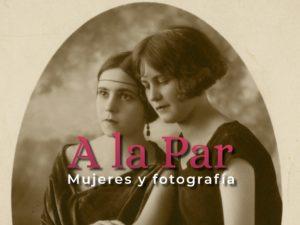 Exposición fotográfica A la Par
