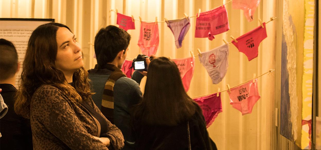 Exposiciones en Pachuca