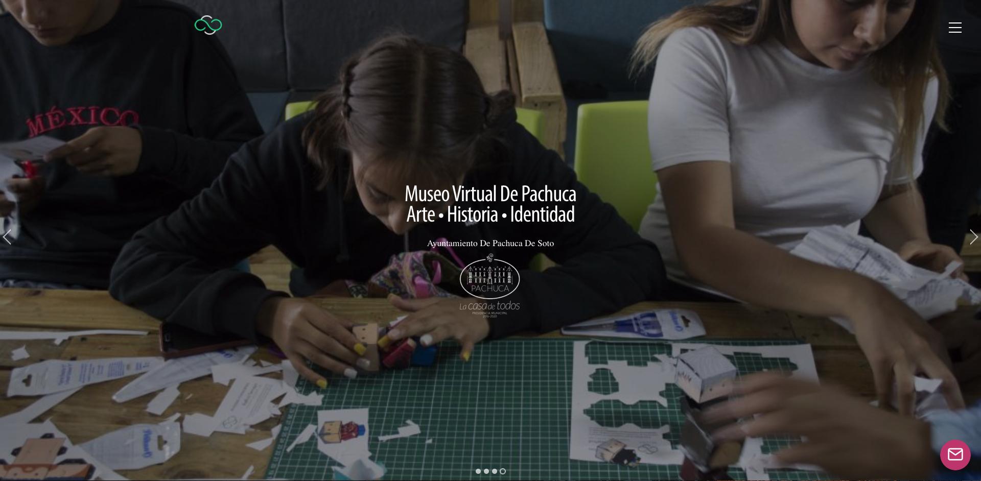 museo virtual de pachuca