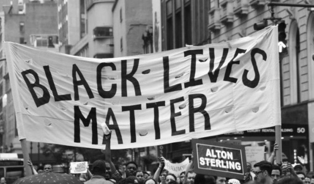Artistas se unen al Black Live Matter 2