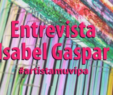 Entrevista Isabel Gaspar portada