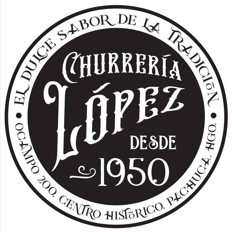 LOGO Churrería López