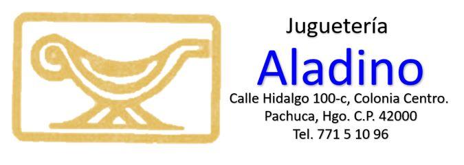 logo aladino