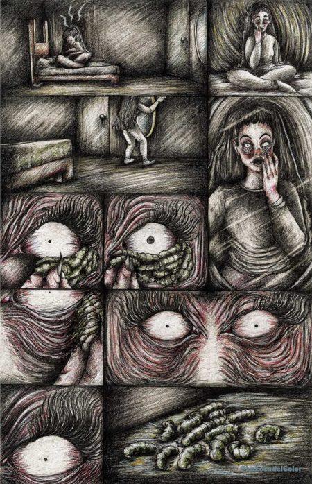 Sueño Monstruoso II