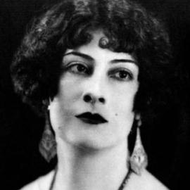 Maria Luisa Ross Landa
