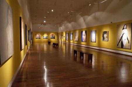 Piezas para un museo 1