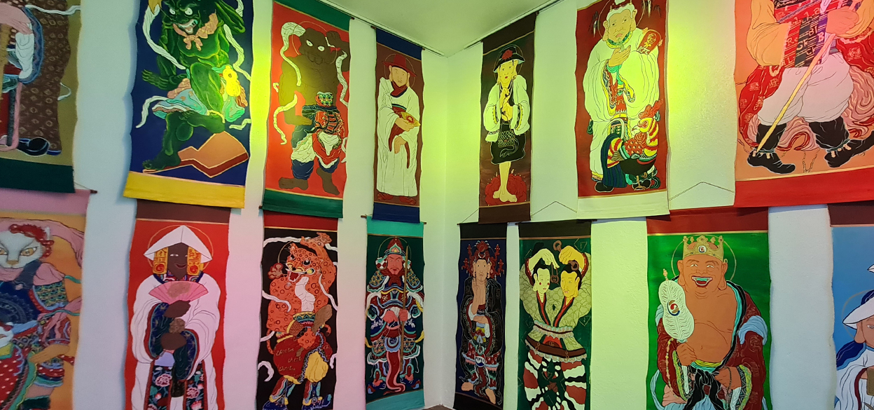 exposiciones de arte en pachuca